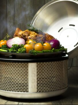 cobb grill