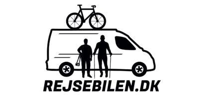 Rejsebilen logo